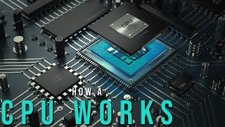 Download How A CPU Works (Hardware + Software Parallelism) Video
