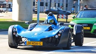 Download BAC Mono: 303HP / 641KG !! Accelerations Video