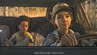 Download The Walking Dead: The Final Season - FIRST 15 MINUTES Comic-Con Gameplay HD Video