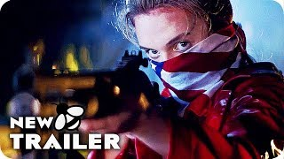 Download Assassination Nation Red Band Trailer (2018) Video