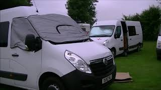 Download Van Life At Richard`s Off Grid Video