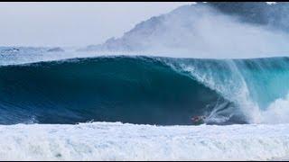 Download BIG SWELL - Puerto Escondido Zicatela / México Video