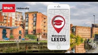Download Study in Leeds | Which? University Video