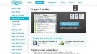 Download How To Have Instant Messaging On Skype Video