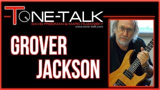 Download Ep. 1 - Grover Jackson on Tone-Talk - Dave Friedman and Marc (click ″show more″ below) Video