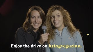 Download Tourists sing the Hardest Karaoke Song in the World Video