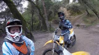 Download Alta Redshift MX - Hollister Hills Video