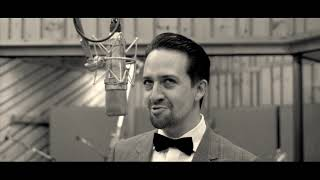 Download Cheering For Me Now (Orchestra) Starring John Kander and Lin-Manuel Miranda Video