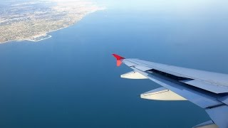 Download A320 Turkish Airlines Landing in Istanbul Ataturk Video