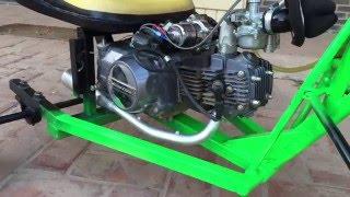 Download Motorized Drift Trike build Video