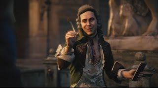 Download Assassin's Creed: Unity - Marquis de Sade Video