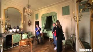 Download Versailles Full-Day VIP Privileged Access Behind Locked Doors Video