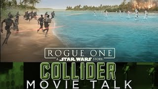Download Rogue One: A Star Wars Story Celebration Reel and Teaser Poster - Collider Movie Talk Video