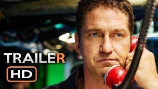 Download HUNTER KILLER Official Trailer 2 (2018) Gerard Butler Action Movie HD Video