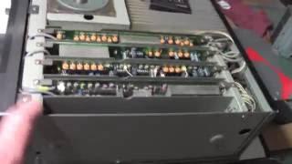 Download Yaesu FT-990 on 60 meters CFARS / Mars TX/RX Mod Part 1 Video