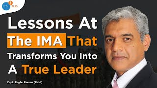 Download Capt. Raghu Raman | 🇮🇳 5 Life Lessons from the Indian Army Life 🇮🇳 | Army Motivation Video