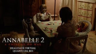 Download Annabelle 2: A Criação do Mal - Realidade Virtual ″Quarto da Bee″ Video