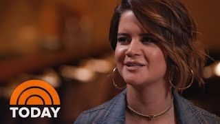 Download Maren Morris: Writing 'My Church' Was A 'Defining Factor In My Life' | TODAY Video