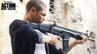 Download MADE IN FRANCE | Official UK Trailer [Action terrorist thriller] HD Video