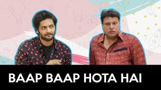 Download Baap Baap Hota Hai | Ft. Ali Fazal & Tigmanshu Dhulia (Milan Talkies) | RVCJ Video