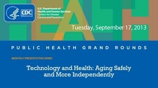 Download Technology and Health: Aging Safely and More Independently Video