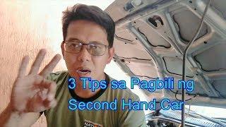 Download Tips sa Pagbili ng Segunda Manong Sasakyan Video