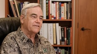 Download UHM Chancellor Robert Bley-Vroman expresses appreciation Video