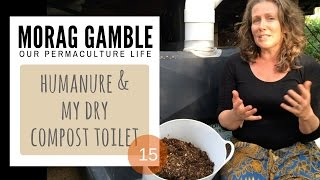 Download My Toilet Makes Compost - No Water, No Chemicals, No Smell Video