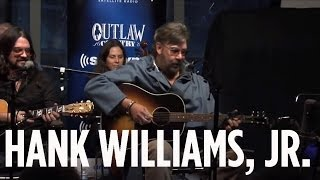 Download Hank Williams, Jr. ″Waymore's Blues″ // SiriusXM // Outlaw Country Video