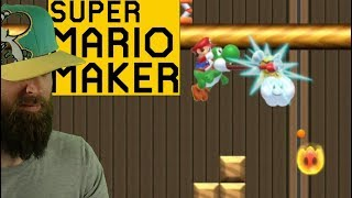 Download An Intense, Burning Sensation // SUPER EXPERT NO SKIP [#31] [SUPER MARIO MAKER] Video