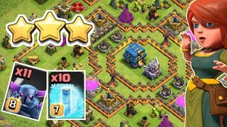Download IMPOSSIBLE STRATEGIES #9 CLASH OF CLANS Video