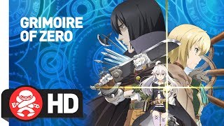 Download Grimoire Of Zero - Offical trailer Video