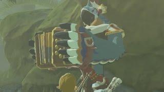 Download The Legend of Zelda: Breath of the Wild: Game Awards Gameplay Demo Video
