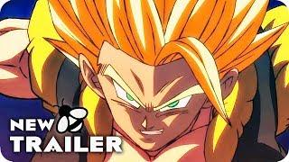 Download DRAGON BALL SUPER: BROLY Gogeta Trailer (2019) Dragon Ball Super: The Movie Video