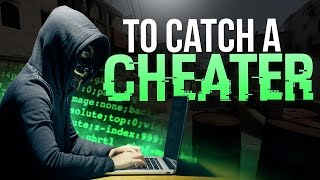 Download Catching A Cheater In Match Making Video
