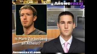 Download Is Mark Zuckerberg an Atheist? Video