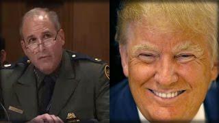 Download US BORDER PATROL CHIEF MAKES MASSIVE STATEMENT… TRUMP, AMERICANS THRILLED Video