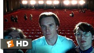 Download Steve Jobs (1/10) Movie CLIP - Fix the Voice Demo (2015) HD Video