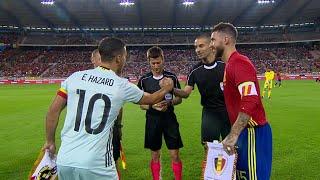 Download Eden Hazard vs Spain (Home) 16-17 HD 720p By EdenHazard10i Video