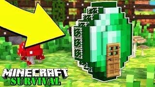 Download MENGHIAS RUMAH SULTAN DENGAN FULL EMERALD ! Minecraft Survival #48 Video