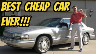 Download Here's Why I'm Keeping My Buick Park Avenue Ultra Forever: 6-Month Ownership Report Video
