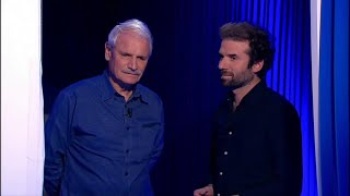 Download Yann Arthus Bertrand et Cyril Dion - On n'est pas couché 12 décembre 2015 #ONPC Video