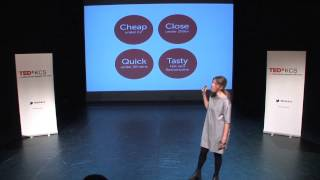 Download Learning from consumer culture | Tori Flower | TEDxKCS Video