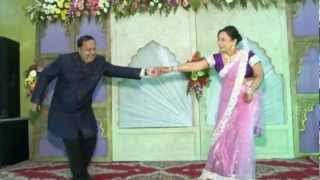 Download 25 Anniversary arun kavita (Family Dance + Juhi + Anku Avi) Video