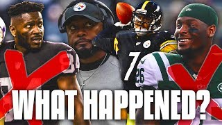 Download How the Pittsburgh Steelers DESTROYED a Possible GOAT Dynasty... WHAT HAPPENED??? Video