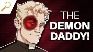 Download DECODING the Dream Daddy CULT! (Dream Daddy Theory) | SwankyBox Video