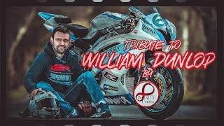 Download WILLIAM DUNLOP 1985 - 2018 | INFINITY VIDEO Video