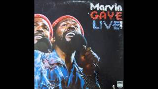 Download Marvin Gaye - Distant Lover (Live, 1974) Video
