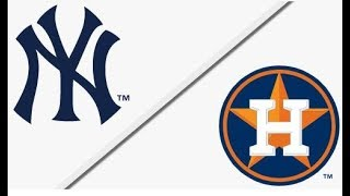 Download New York Yankees vs Houston Astros | ALCS Game 2 Full Game Highlights Video