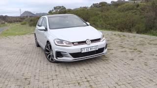 Download Golf GTi MK 7.5 Review Video